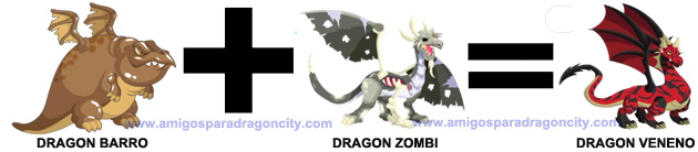como conseguir el dragon veneno en dragon city-3