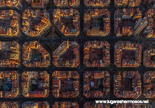 Ciudad de Barcelona, España