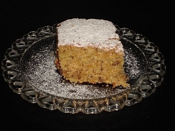 Recipe for Greek Fanouropita