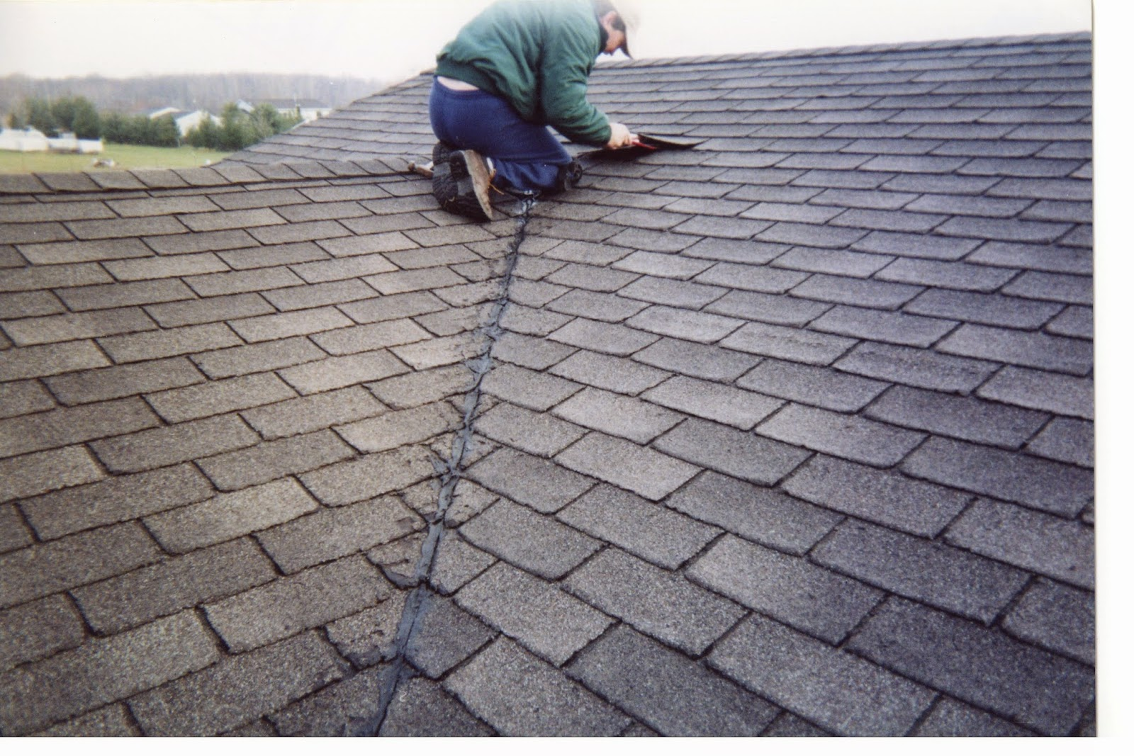 Roofing Experts: schedule a your free estimate