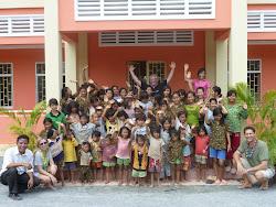 Kampong Cham Center