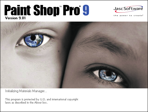 Jasc Paint Shop Pro  Crack