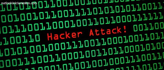 hacker pantalla