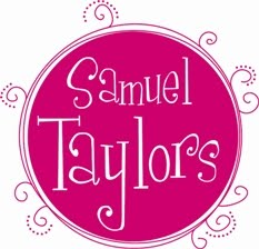 Samuel Taylors Crafts - your shop for scrapbooking and cardmaking supplies