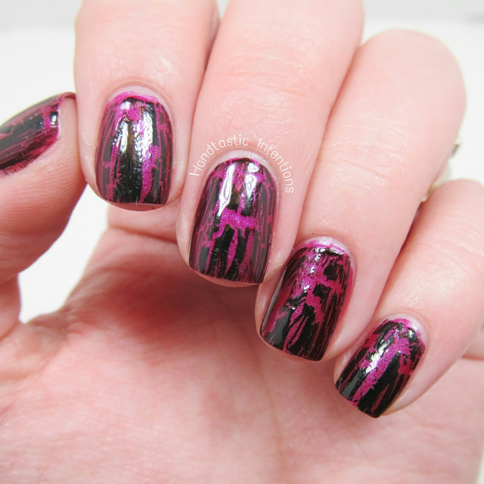 Discontinued Opi Nail Polish Colors: Handtastic Intentions: Sephora By OPI (discontinued