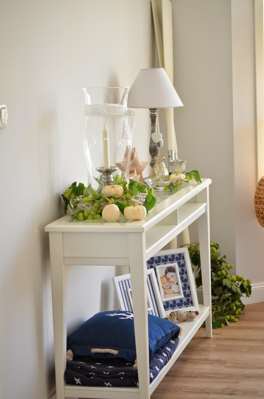 deko hus september 2014. Black Bedroom Furniture Sets. Home Design Ideas