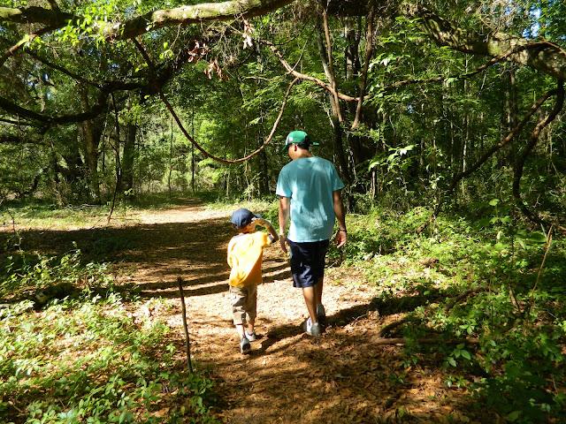 Santos trail Ocala, FL