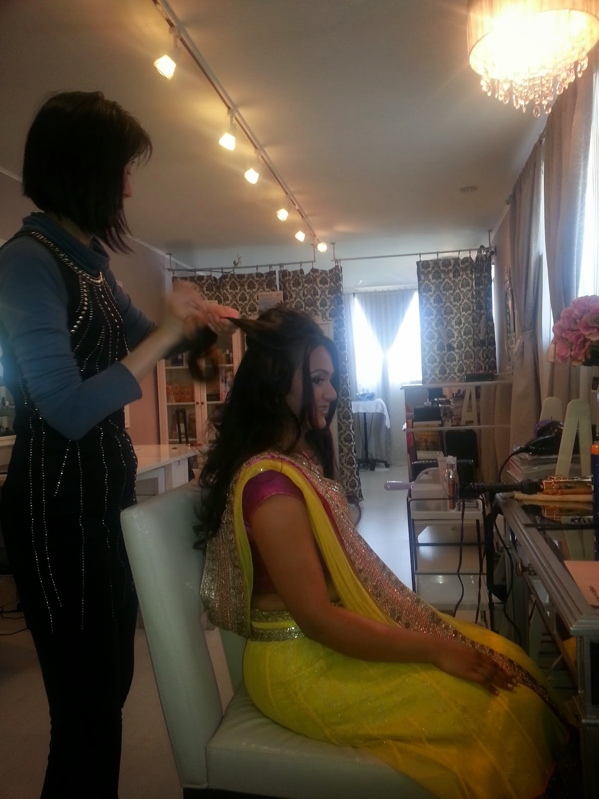 Mrs INDIA WASHINGTON USA, Beauty pageant, make up for an beauty pageant, pure beauty, seattle indian beauty