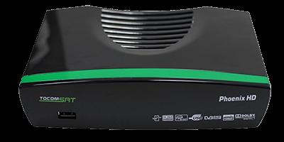 Descargar firmware Phoenix HD