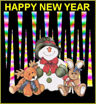 Belated New Year 2015 Sayings Greetings in English
