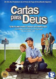 Download Cartas Para Deus Dual Audio DVDRip