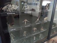 Rzeźby z jednej zapałki