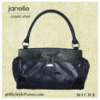 Miche Janelle Classic Shell