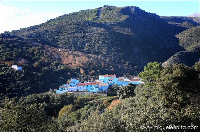 Juzcar-Pueblo-Pitufo-Málaga_2