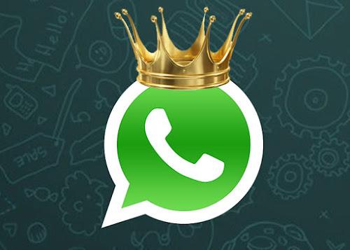 05 coisas que você não sabe sobre o WhatsApp
