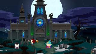 South Park : La Vara de la Verdad (4)