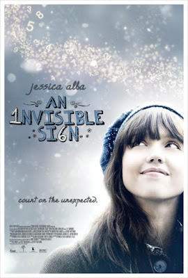 An Invisible Sign 2010 DVD R2 PAL Spanish