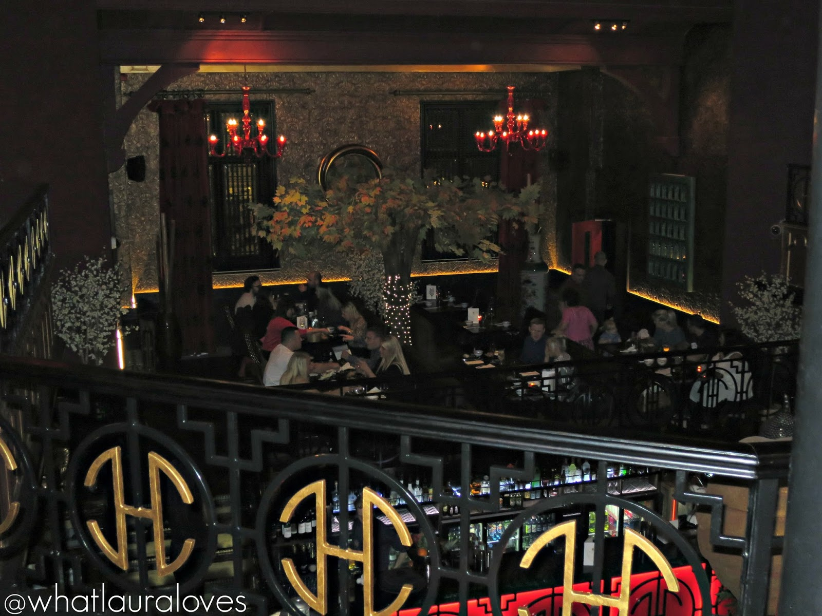 Buddha Lounge Tynemouth Review Asian Fusion Restaurant