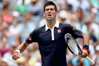 Novak Djokovic tennis atp