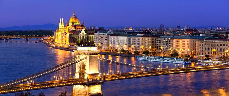 5 Kota Paling Romantis Di Dunia