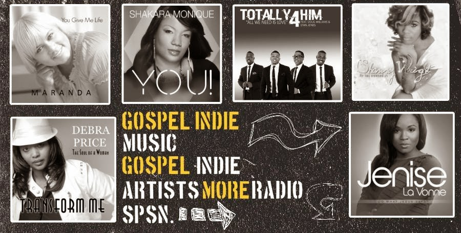 Get Connected with SpiritSoul Radio