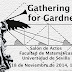 Gathering for Gardner en Sevilla
