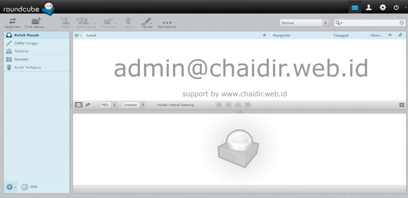 Keuntungan Membuat Email Dengan Domain Sendiri