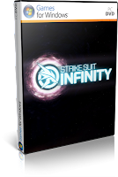 Strike Suit Infinity Multilenguaje (Español) (PC-GAME)