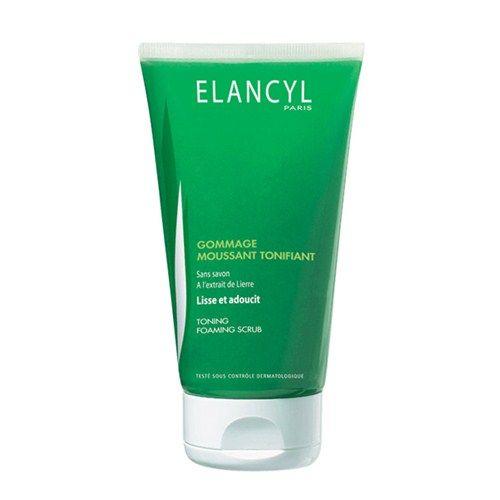 Elancyl Gommage Moussant Tonifiant