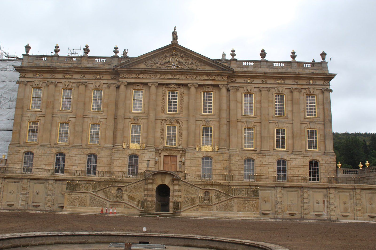 chatsworth house Find hotels near chatsworth house, uk online good availability and great rates book online, pay at the hotel no reservation costs.
