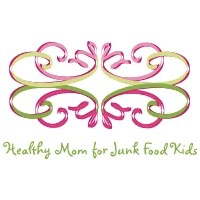 Healthy Mom for Junk Food Kids