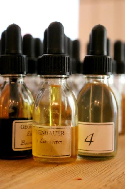 Essig, Öl, Kaffee, Bier, Fruchtsaft, Wien, Essigpapst, Wiener Gäste Zimmer