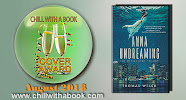 Book Cover of the MONTH August - Anna Undreaming by Thomas Welsh