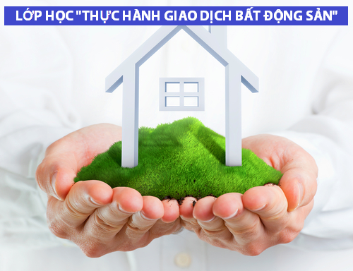 """LỚP HỌC PropertyME 03 - """"THỰC HÀNH GIAO DỊCH BĐS"""" - độc quyền bởi Phan Công Chánh Trainer."""
