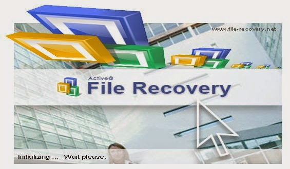 Small business data recovery