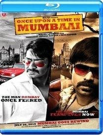 Once Upon A Time In Mumbai BRrip 720p