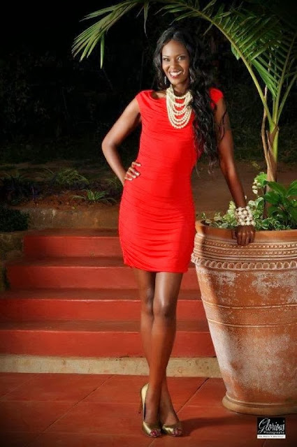 See PHOTOs of Citizen TV's Wedding Show host, Noni Gathoni's