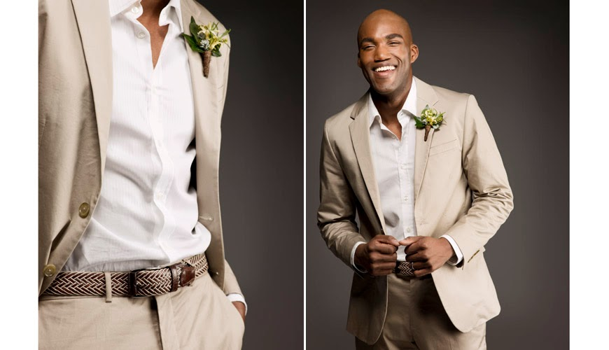 BEAUTY AND FASHION: MENS WEDDiNG SUITS
