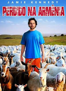 Perdido Na Armênia - DVDRip Dublado