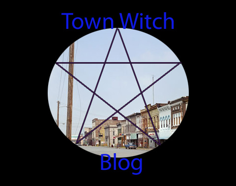 Town Witch