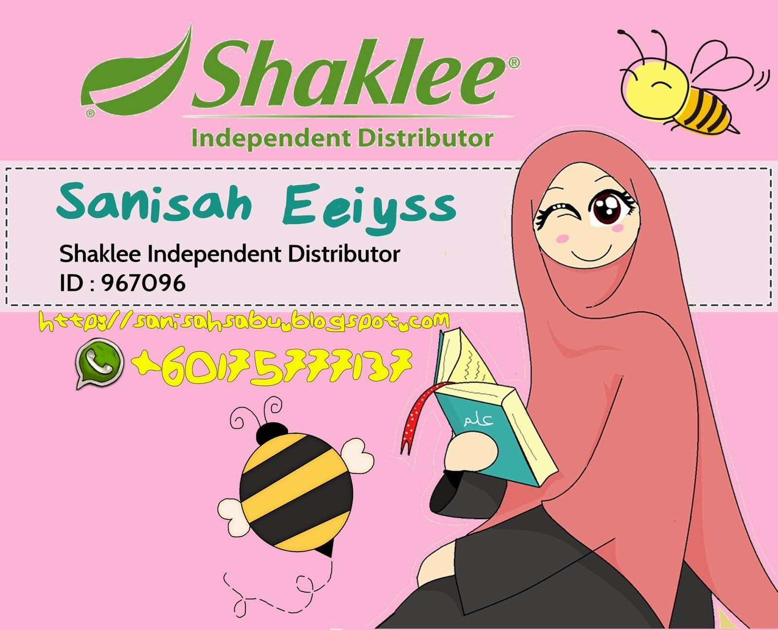Your Cute Shaklee Fren♥♥♥