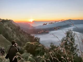 %name Mencicipi pesona Bumi Nusantara   Gunung Bromo dan Air Terjun Madakaripura Edisi 2