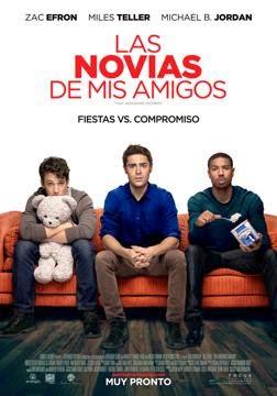 descargar Las Novias De Mis Amigos en Español Latino
