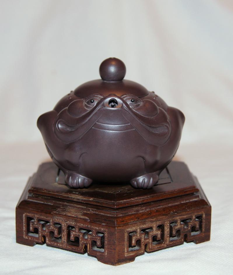 ChaYi 茶艺 Искусство Чая Art of Tea Китайский чай и Исинские ...