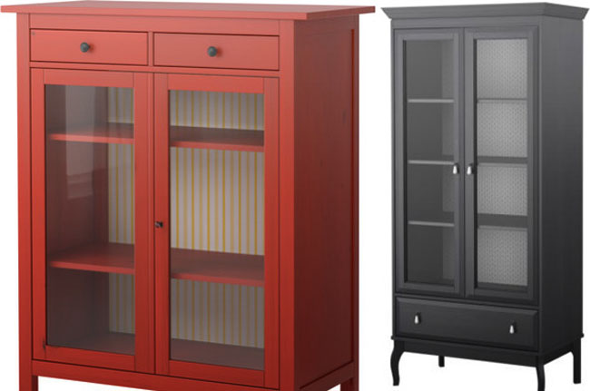 Pm make changes to cabinet smithankyou lifestyle and for Linen closet ikea
