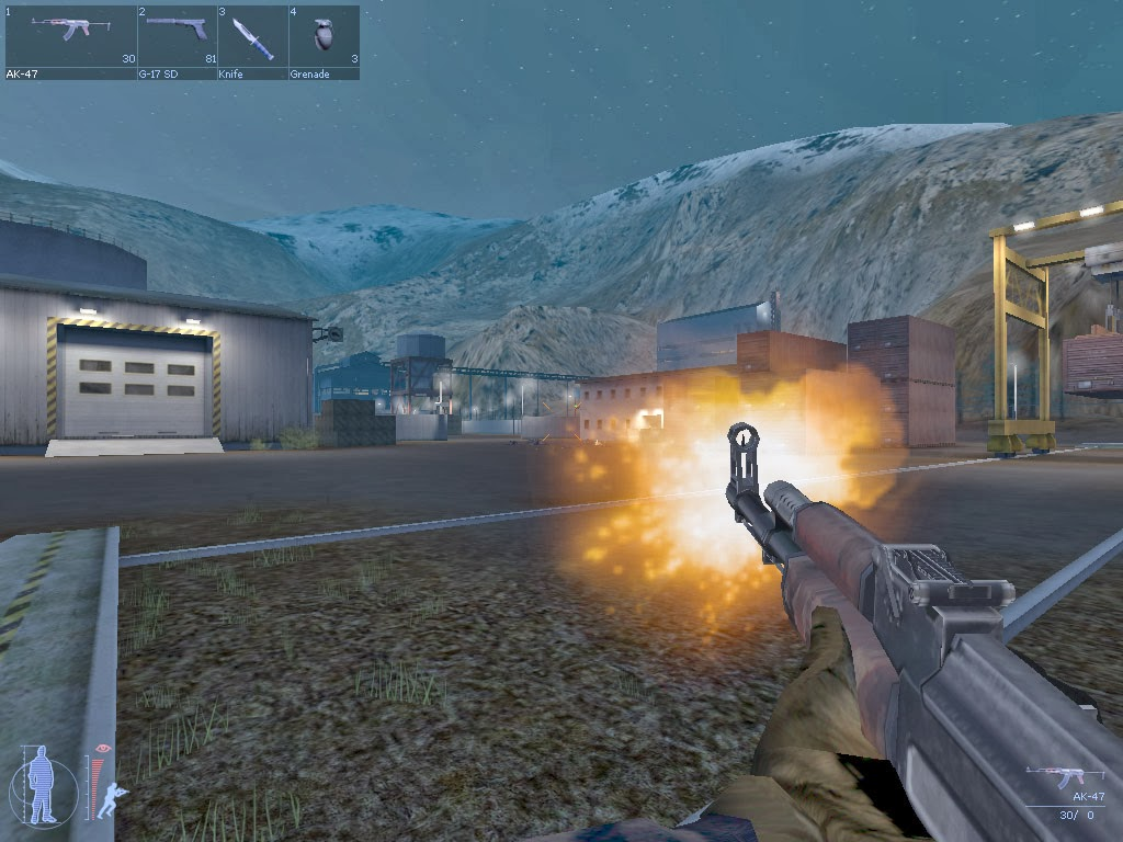 Project IGI 2 Game Free Download Full Version