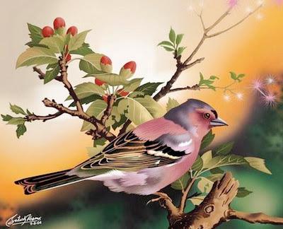 -oleos-cuadros-de-aves