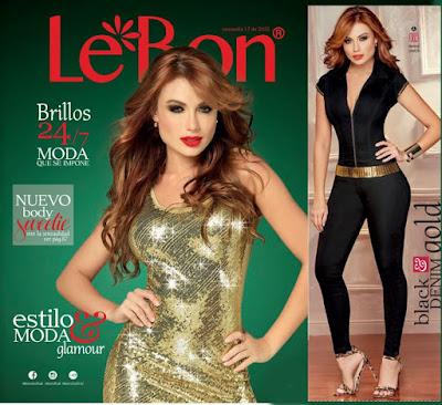 folleto lebon campaña 17 2015