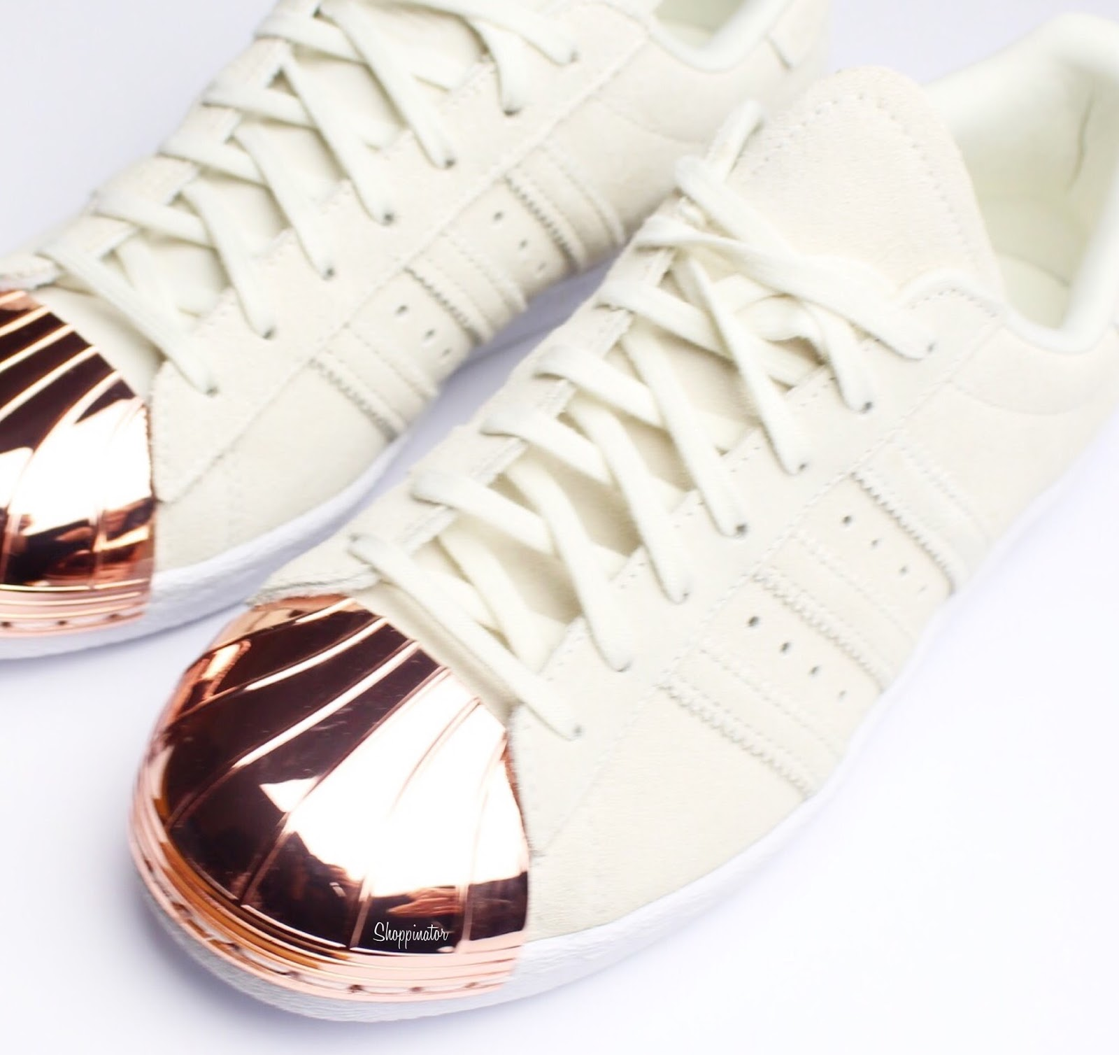 adidas rose gold kappe