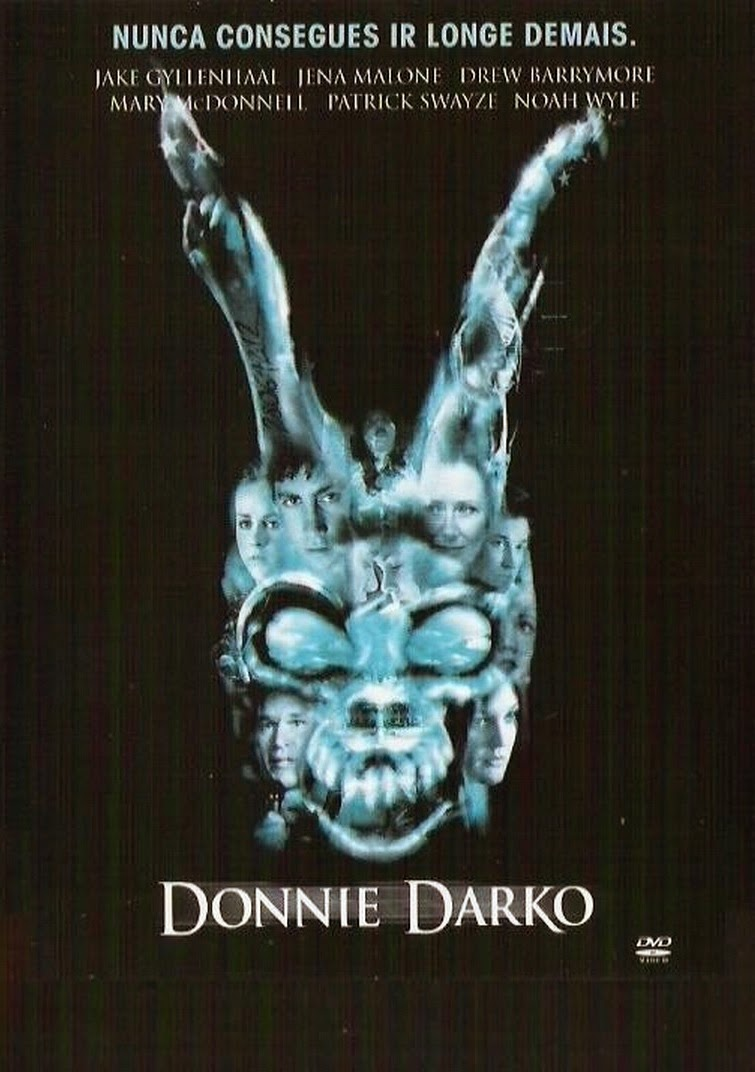 Donnie Darko – Dublado (2001)